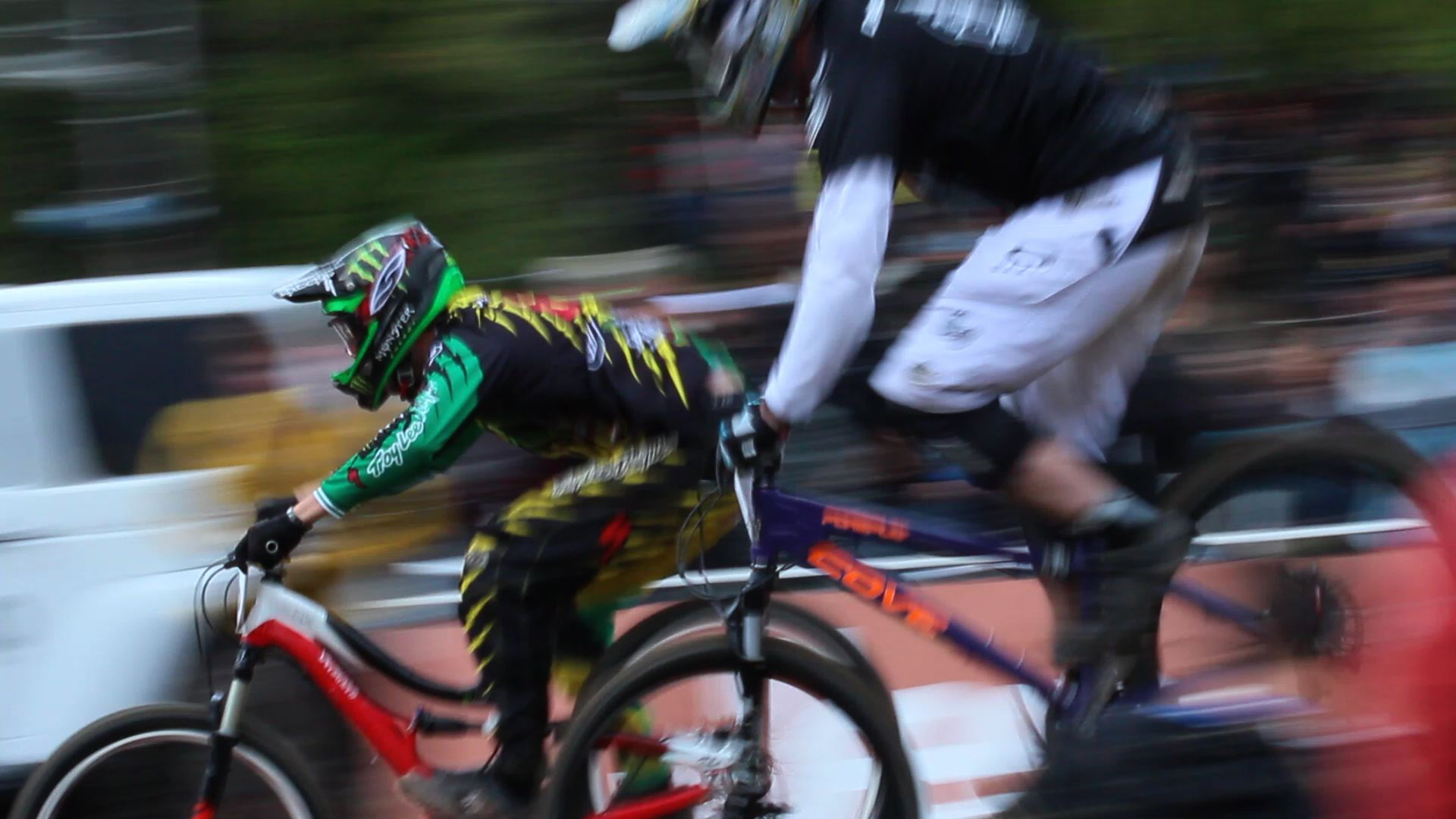 crankworx slalom